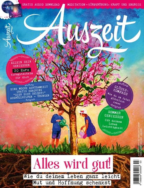 AUSZEIT Ausgabe 03/2020