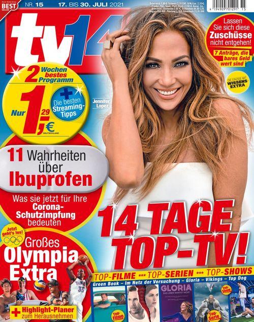 tv14 Ausgabe 15/2021