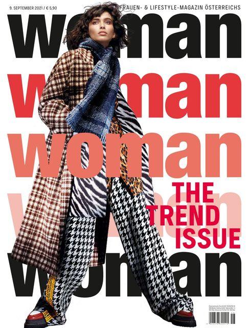 Woman 2021-09-09
