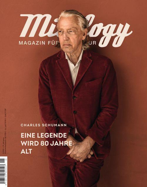 Mixology - Magazin für Barkultur Ausgabe 05/2021