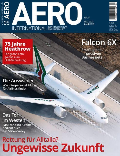 AERO INTERNATIONAL 2021-04-13