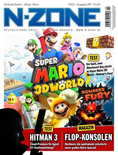 N-ZONE Ausgabe 03/2021