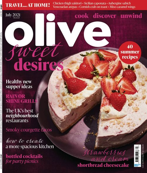 Olive issue 07/2021