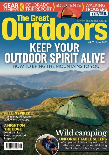 The Great Outdoors issue 05/2020