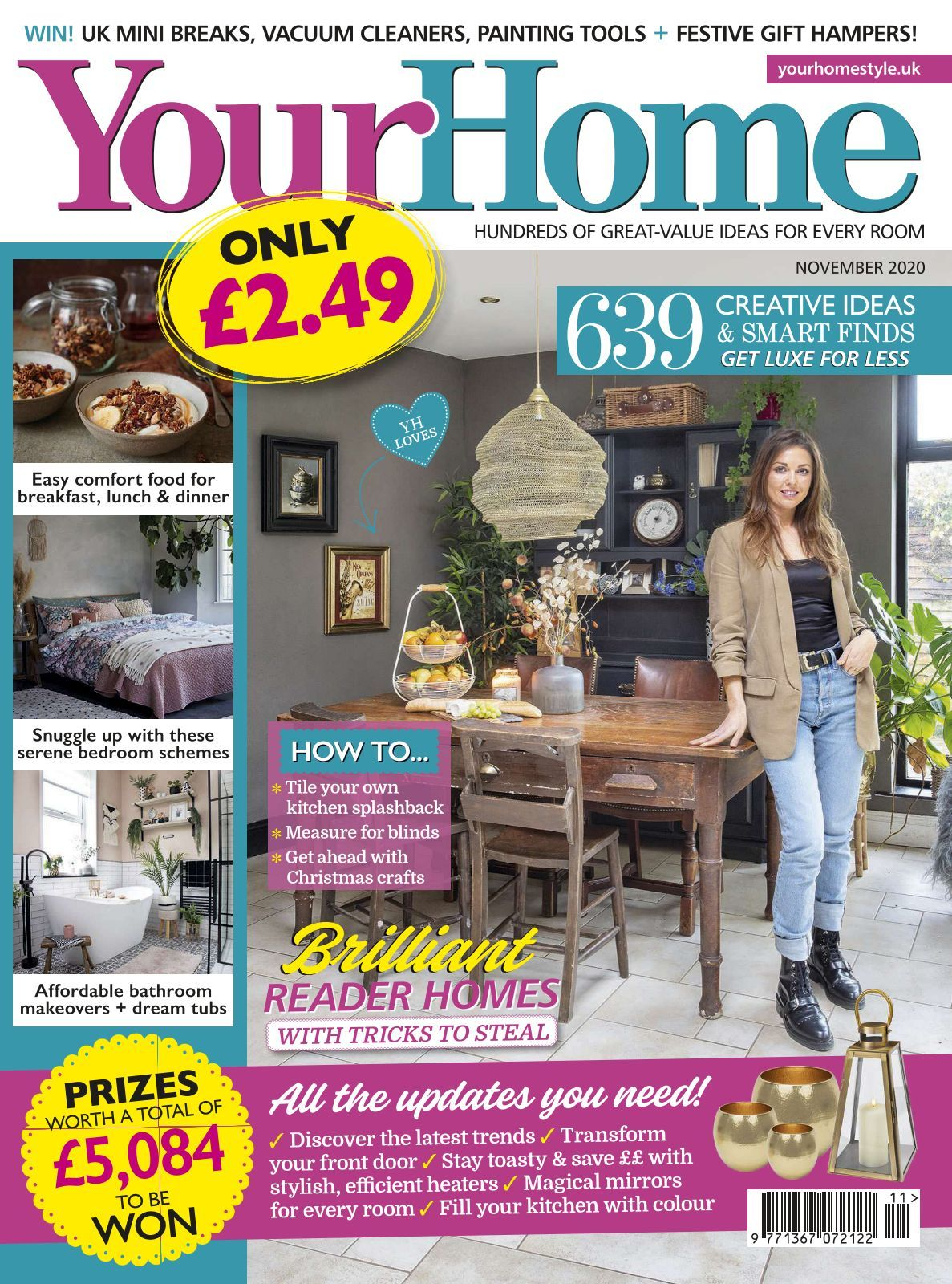 Your Home Issue 11 2020