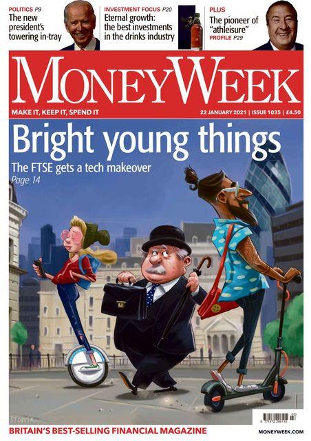 MoneyWeek 2021-01-22
