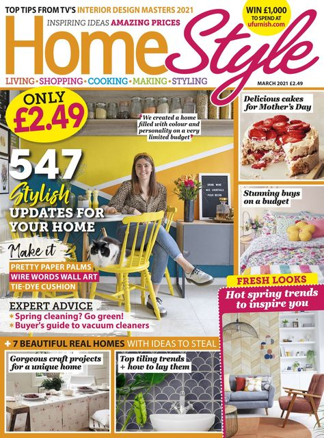 HomeStyle issue 03/2021