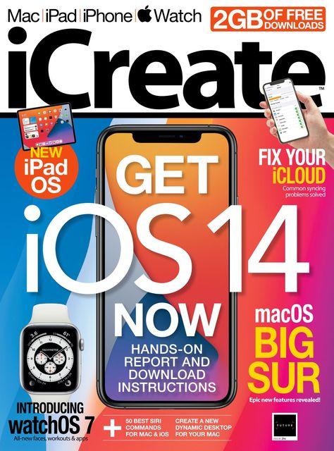 iCreate 2020-07-16