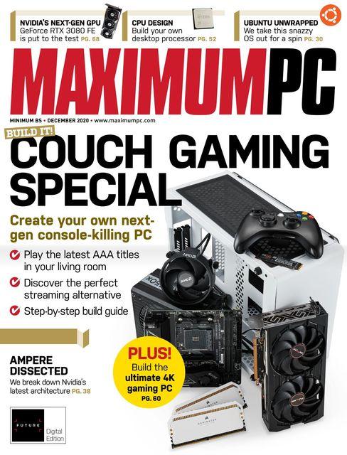 Maximum PC Magazine 2020-11-10