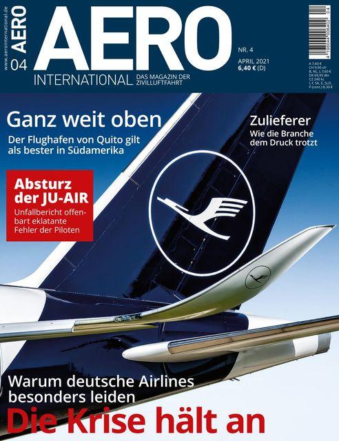 AERO INTERNATIONAL 2021-03-11
