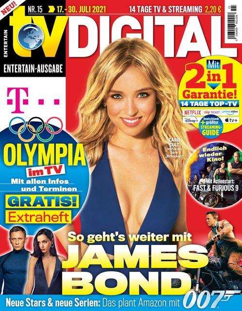 TV DIGITAL Entertain 2021-07-09