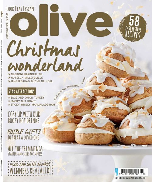 Olive issue Christmas 2020