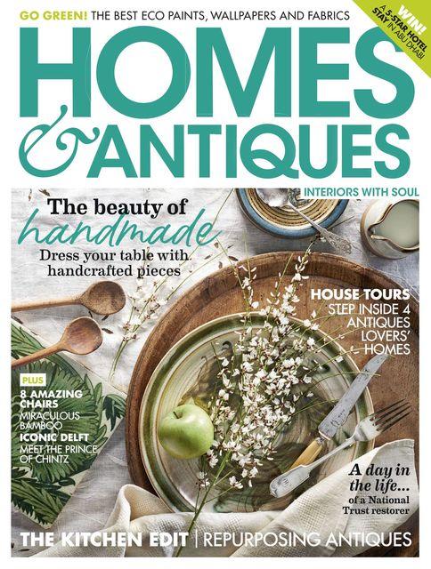 Homes & Antiques 2020-04-01
