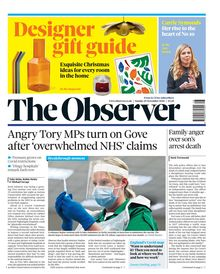 The Observer 2020 11 29