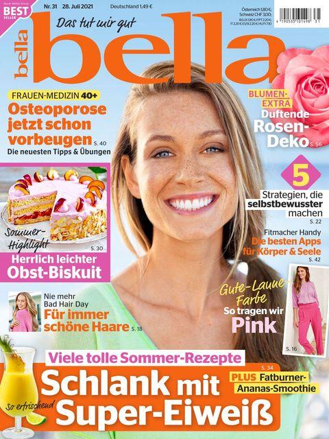 Bella Ausgabe 31/2021
