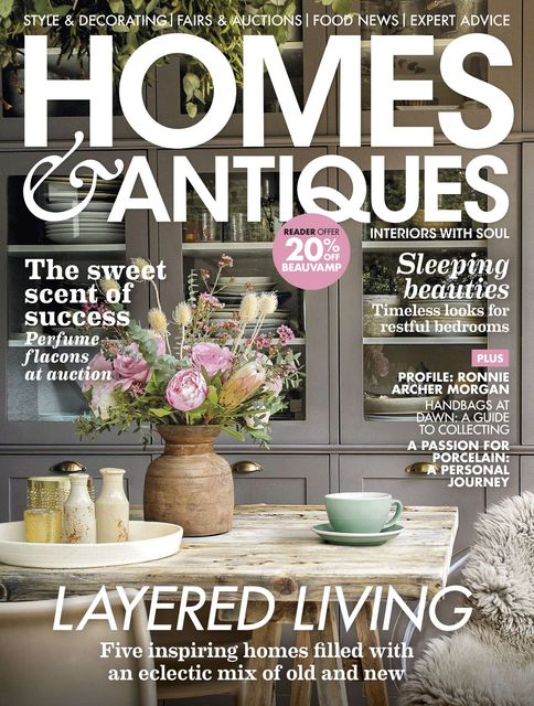 Homes & Antiques 2021-04-06