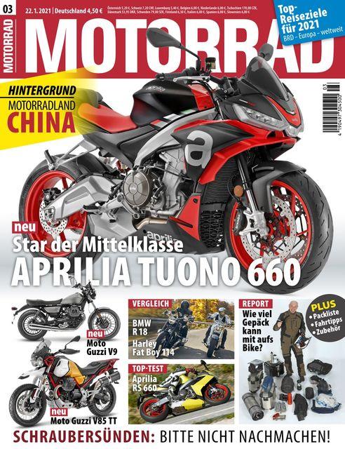 Motorrad 2021-01-21