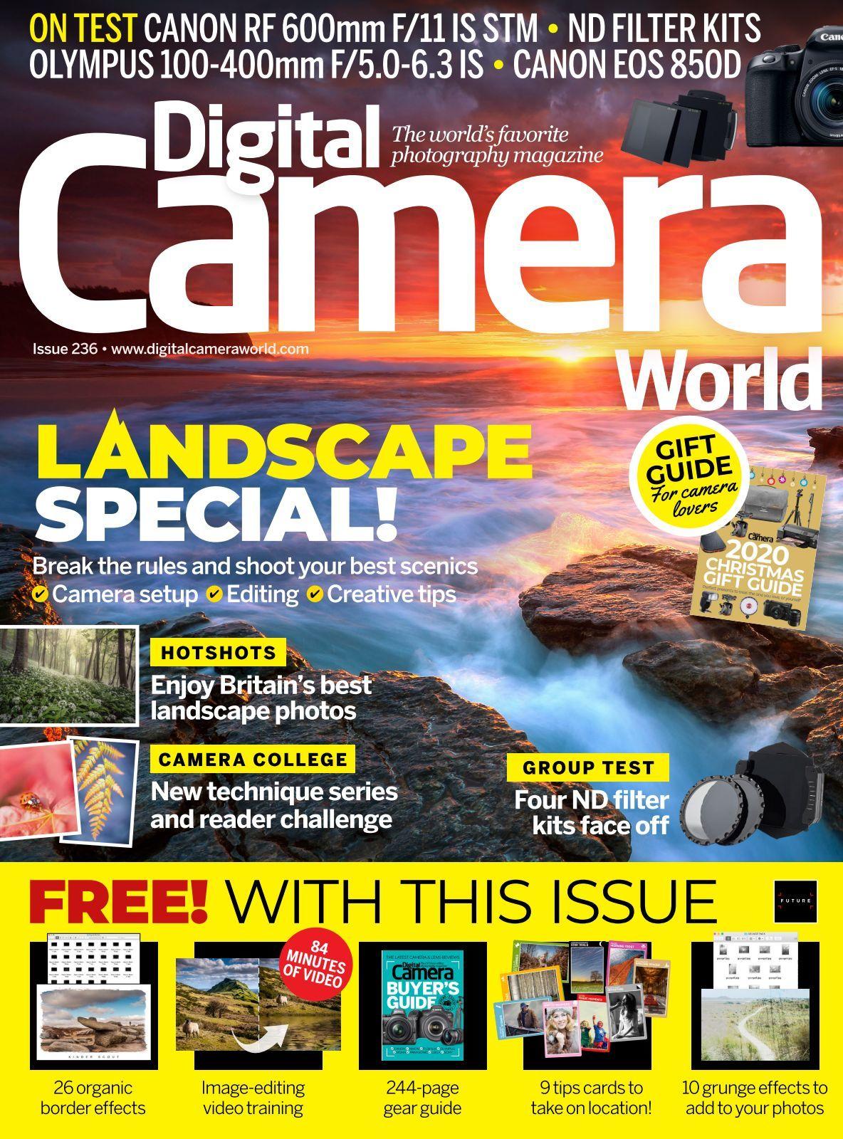 Digital Camera 2020 11 13
