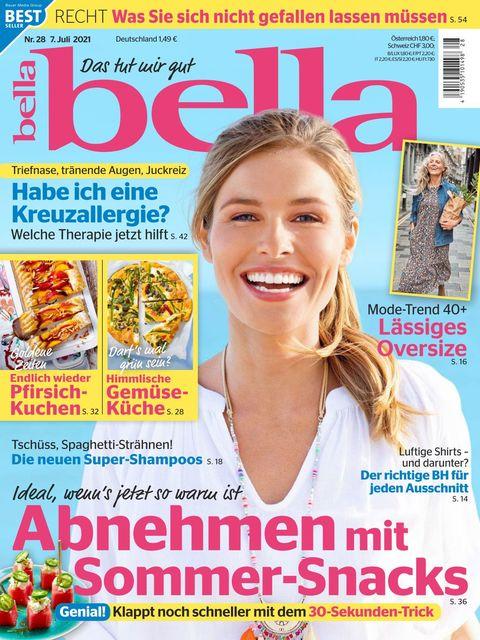 Bella Ausgabe 28/2021