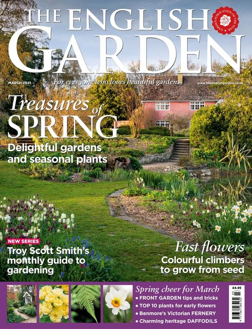 The English Garden issue 03/2021