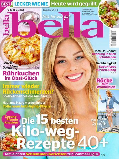 Bella Ausgabe 20/2021