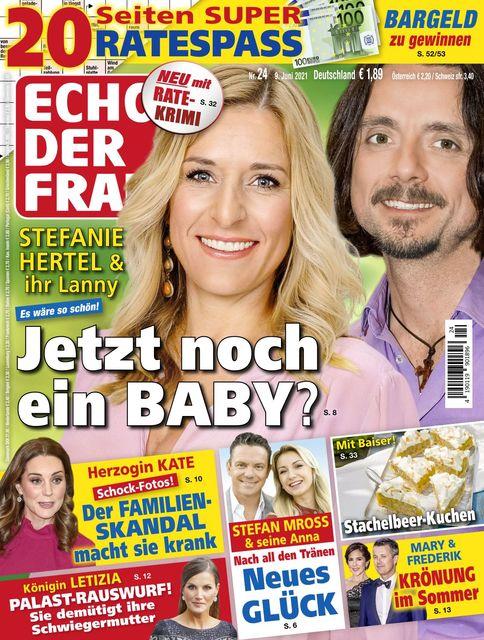 Echo der Frau 2021-06-09