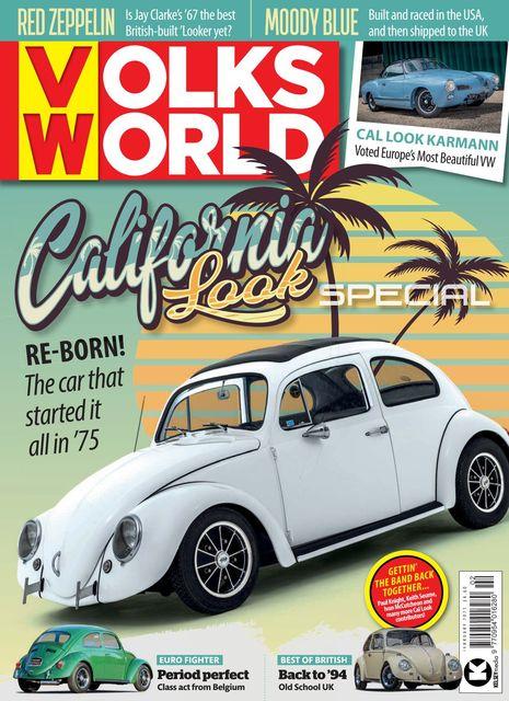 VolksWorld issue 02/2021