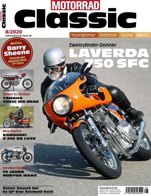 Motorrad Classic 2020-07-02