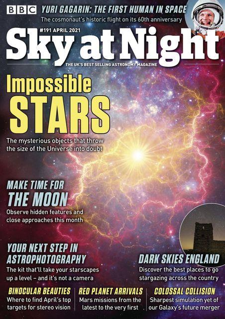 BBC Sky at Night 2021-03-25