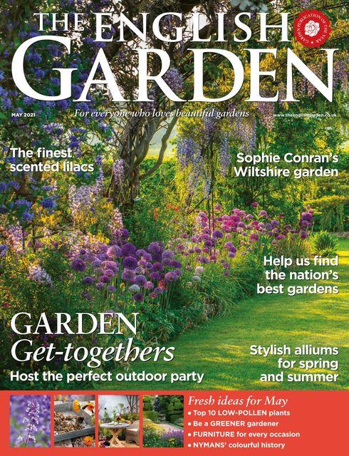 The English Garden issue 05/2021