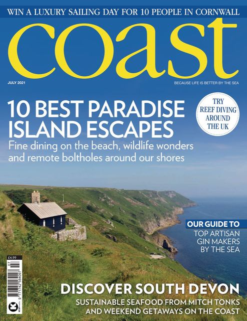 Coast issue 07/2021