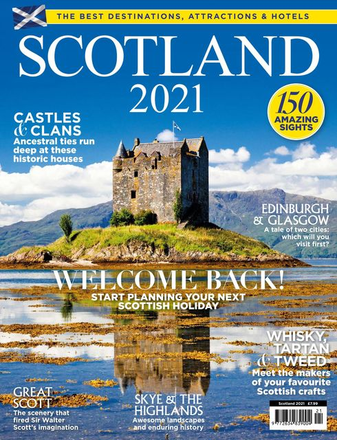 Scotland Special issue 2021