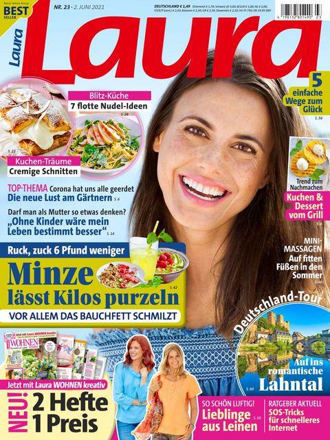 Laura Ausgabe 23/2021