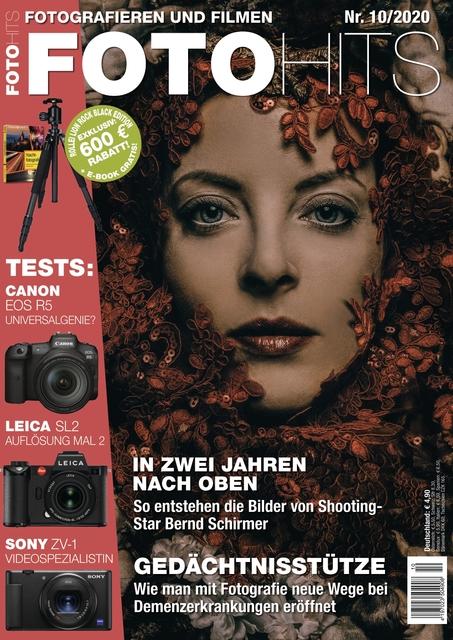 FOTOHITS Ausgabe 10/2020