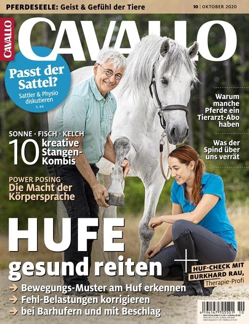 Cavallo 2020-09-22