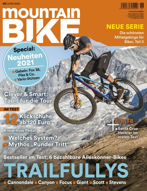 Mountainbike 2020-05-04