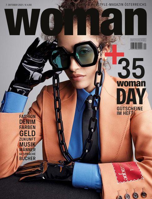 Woman 2021-10-07