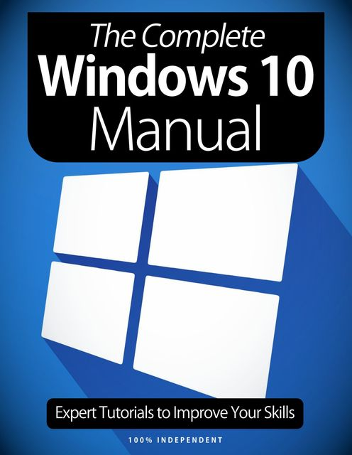 Windows 10 - The Complete Manual issue 03/2021