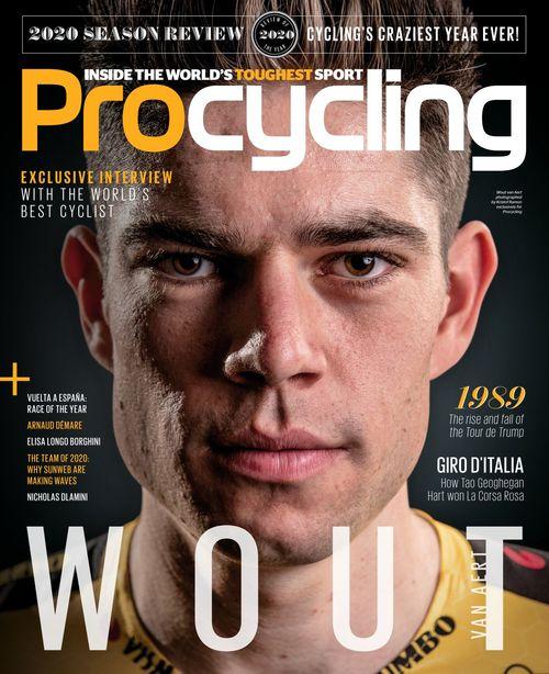Procycling 2020-12-08