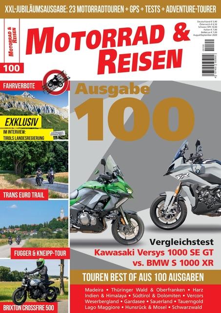 Ausgabe 100