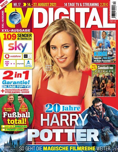 TV DIGITAL XXL 2021-08-06