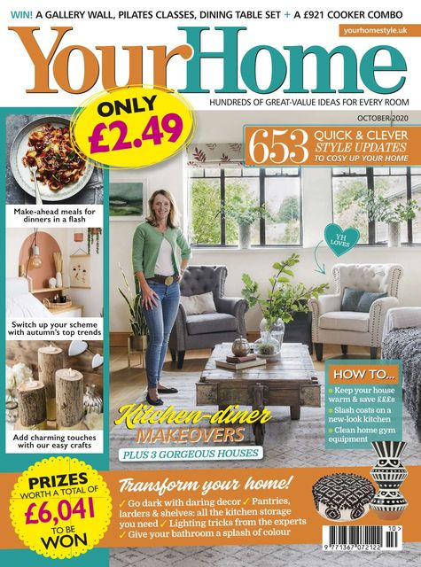 Your Home issue 10/2020