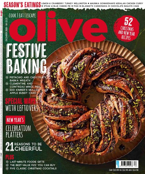 Olive issue 12/2020