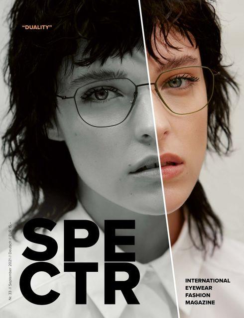 SPECTR (DE) Ausgabe 33