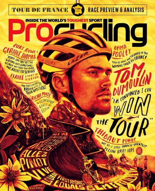 Procycling 2020-08-07