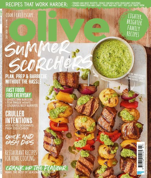 Olive issue 07/2020