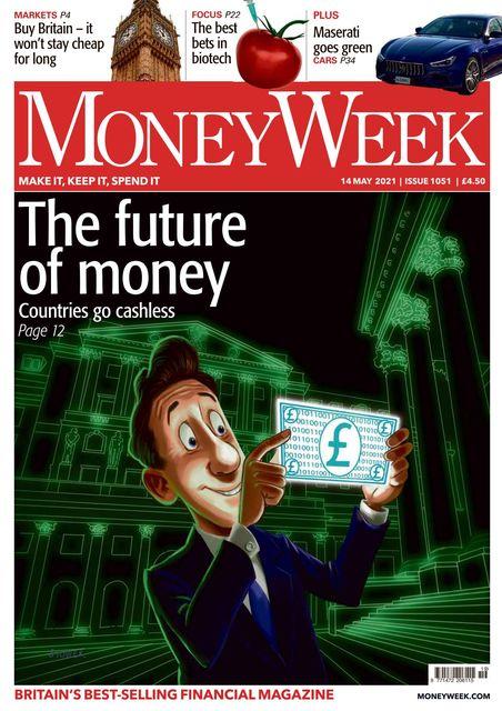 MoneyWeek 2021-05-14