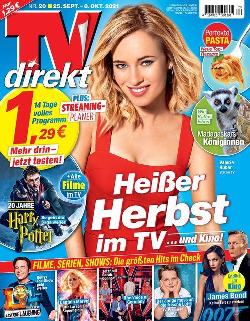TV direkt 2021-09-16