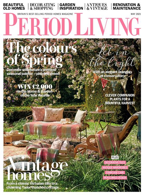 Period Living 2021-03-25