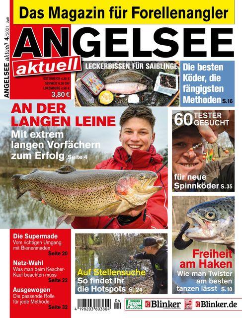 ANGELSEE aktuell Ausgabe 04/2021